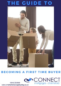 Ultimate First Time Buyer Guide